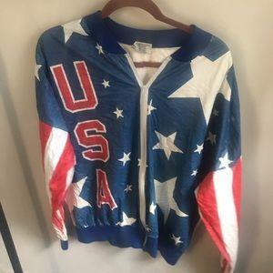 Vintage Tyvek Jacket